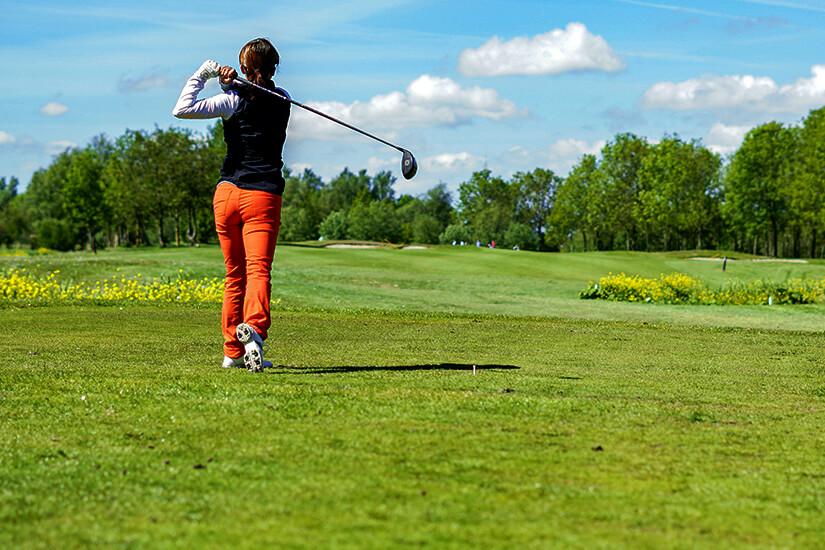 Golf spielen auf Mallorca