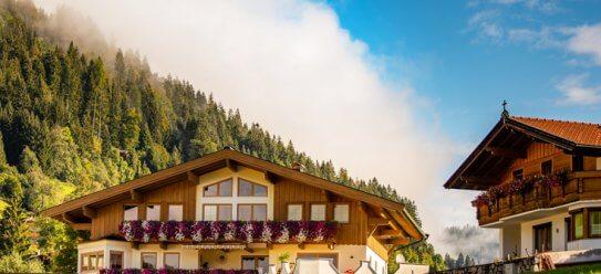Was ist ein Hotel Garni?