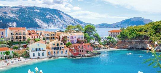 Wann ist Griechenland-Urlaub möglich?