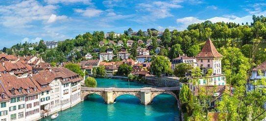 Wann ist Schweiz-Urlaub möglich?