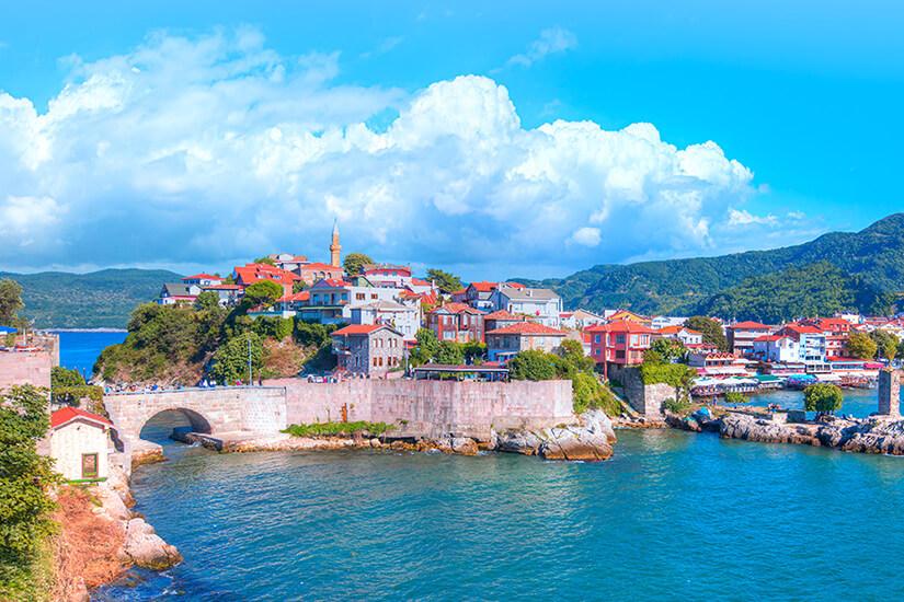Urlaub Türkei Quarantäne