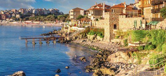 Wann ist Bulgarien-Urlaub möglich?