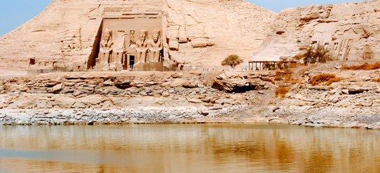 Wann ist Ägypten-Urlaub möglich?