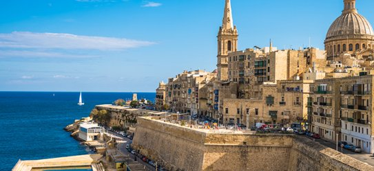 Malta-Urlaub in Corona-Zeiten