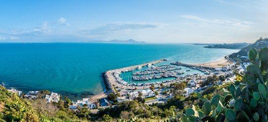 Wann ist Tunesien-Urlaub möglich?