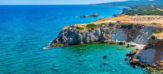 Zypern-Urlaub in Corona-Zeiten