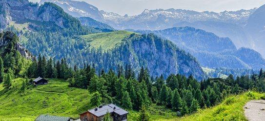 Naturparadies Berchtesgadener Land