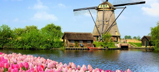 Niederlande-Urlaub in Corona-Zeiten