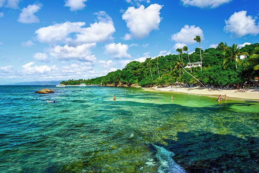 Golf von Samana_Dominikanische Republik