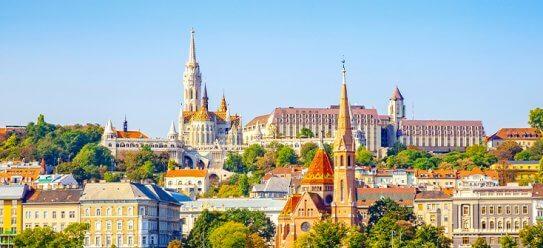 Ungarn-Urlaub in Corona-Zeiten