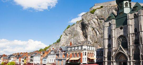 Belgien-Urlaub in Corona-Zeiten