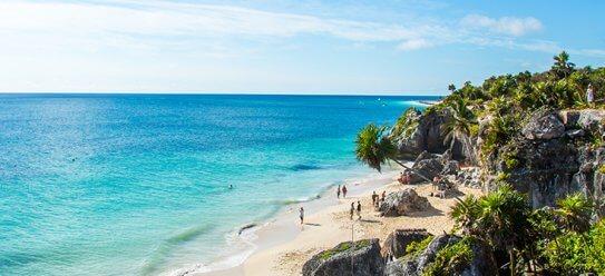 Wann ist Mexiko-Urlaub möglich?