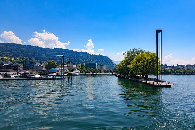 Bregenz am Bodensee