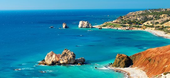 Zypern – Trauminsel im Mittelmeer