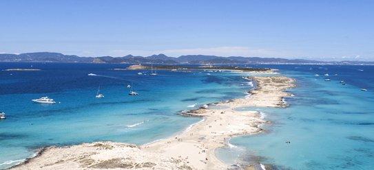 Formentera – Inselparadies in Spanien