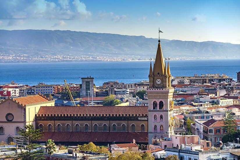 Kathedrale von Messina