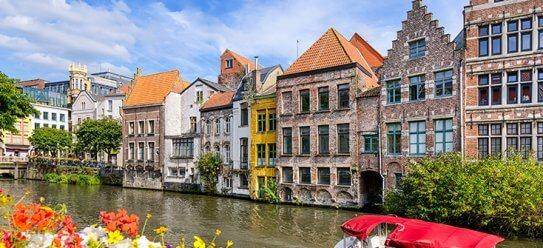 Gent: Sehenswürdigkeiten & Kultur