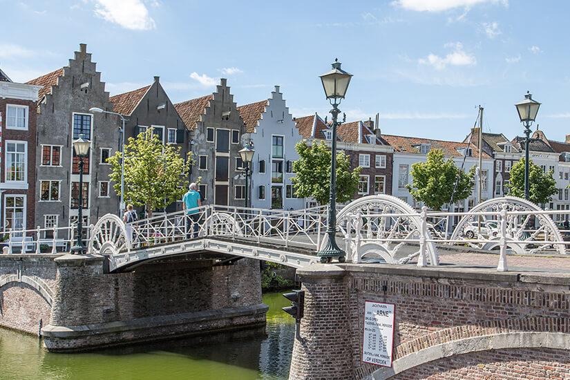 Sehenswertes Middelburg in Zeeland