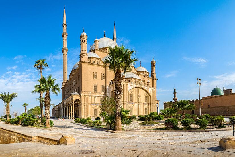 Muhammad-Ali-Moschee
