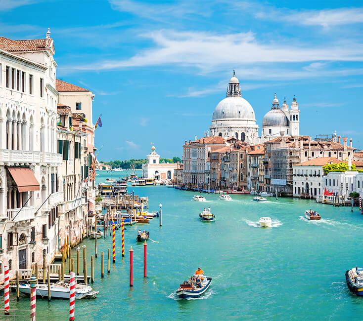 Venedig Sehenswurdigkeiten Tipps Fur Die Lagunenstadt