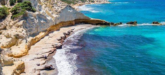 Die griechische Insel Kos entdecken