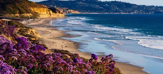 Kalifornien – Westen der USA erkunden