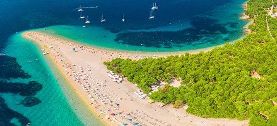 Tipps für die Insel Brač in Kroatien