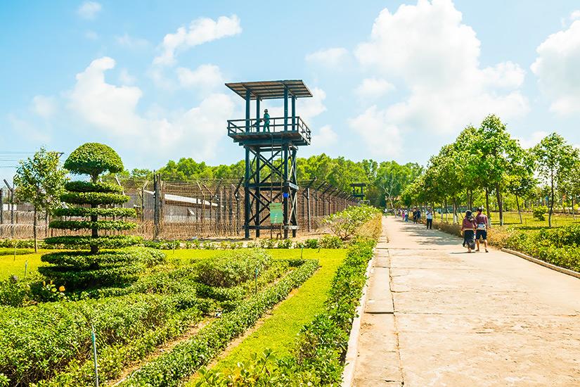 Coconut Prison auf Phu Quoc