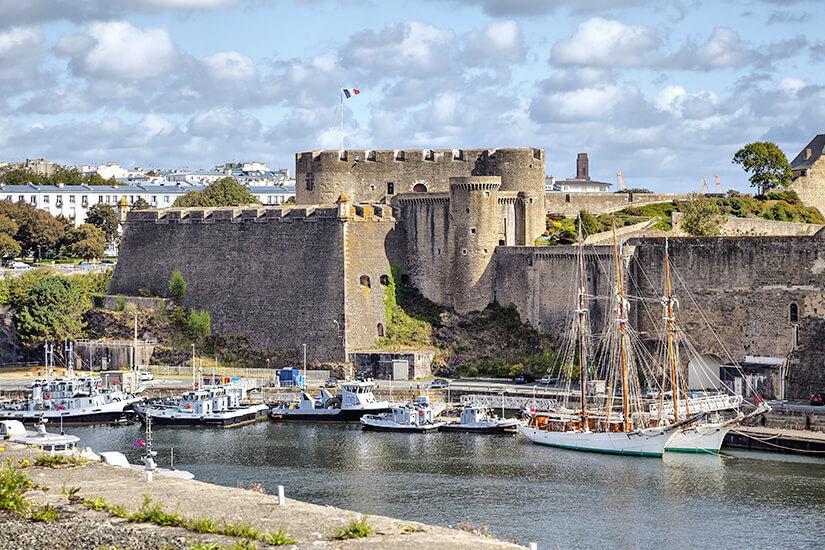 Brest Festung
