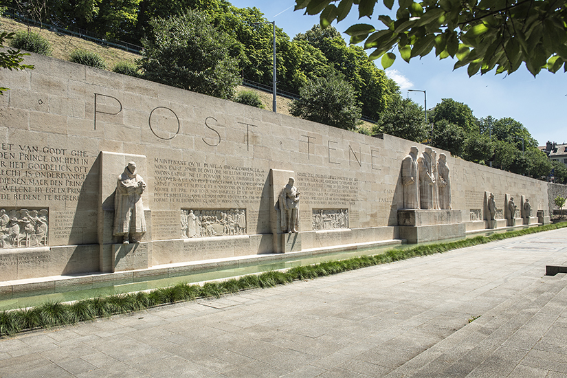 Reformationsdenkmal in Genf