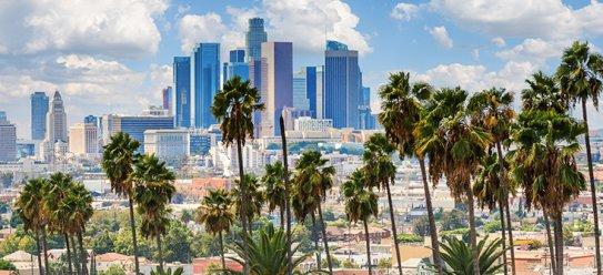 Los Angeles: Hollywood & Strände