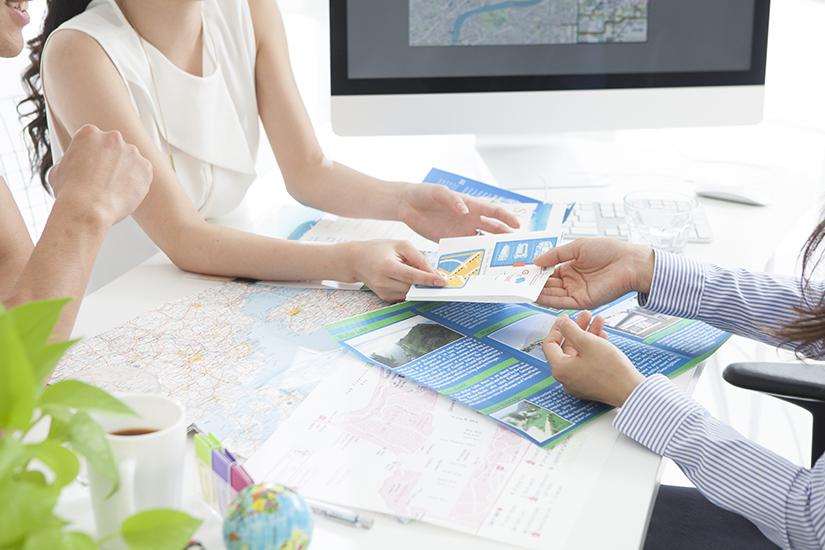 Reise planen mit Auslandskrankenversicherung