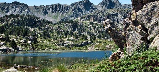 Andorra in den Pyrenäen entdecken