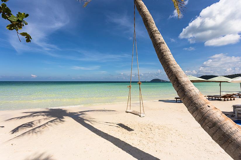 Sai Bao Beach auf Phu Quoc
