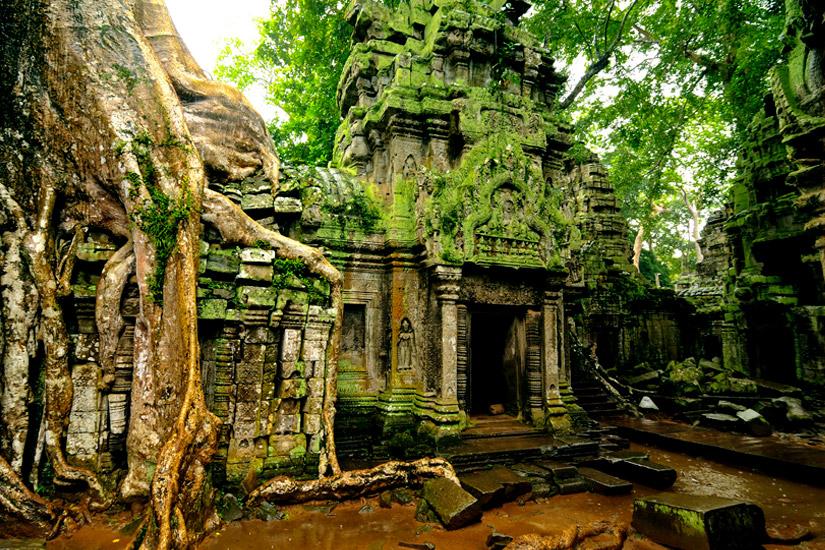 Tempel-Angkor-Wat