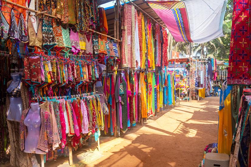 Basar in Jaipur