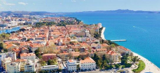 Zadar: Tipps für Kroatiens Hafenstadt