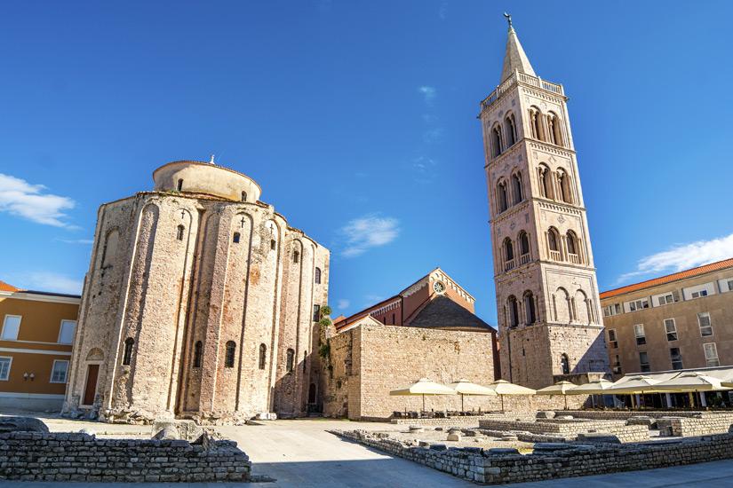 Kirche St. Donatus