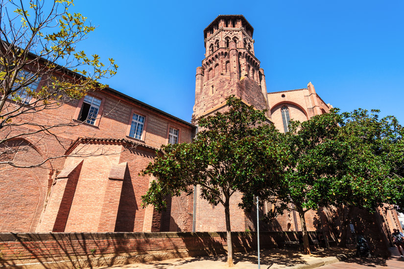 Musee des Augustins in Toulouse