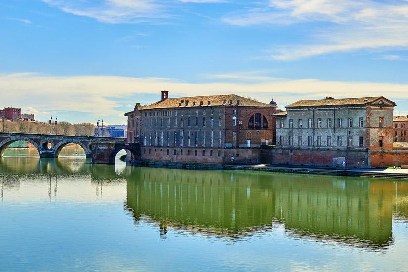 Musee d'Histoire de la Medecine in Toulouse