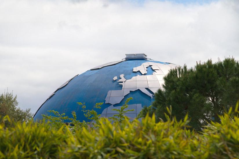 Erlebnismuseum Cite de l'espace
