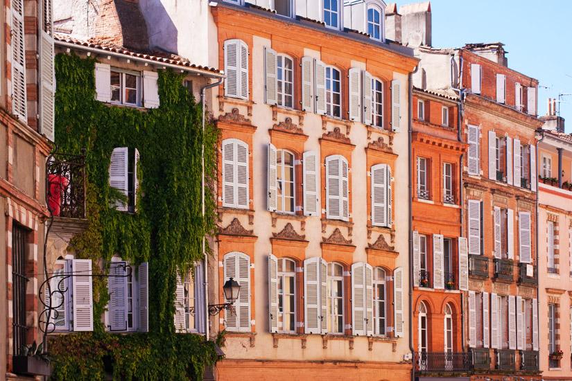 Toulouse entdecken