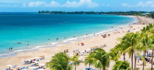 Puerto Rico – Insel der Karibik