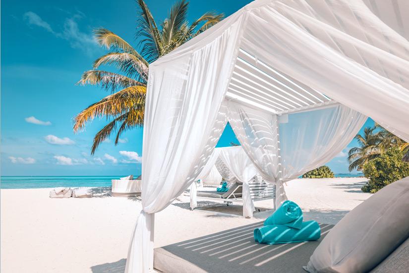 Urlaub unter der Sonne von Mauritius