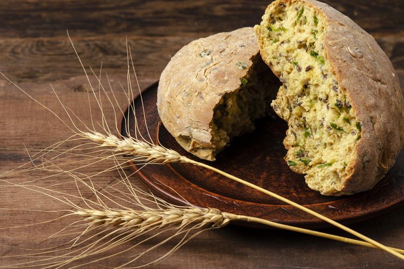 Damper australisches Brot