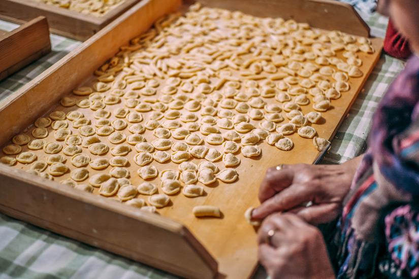 Pasta-Orecchiette