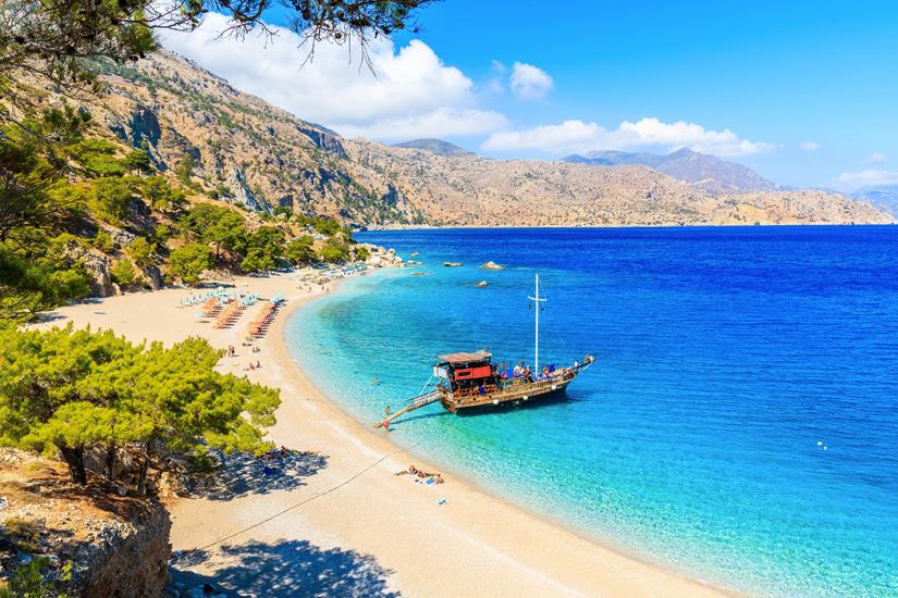Karpathos-Apella-Beach