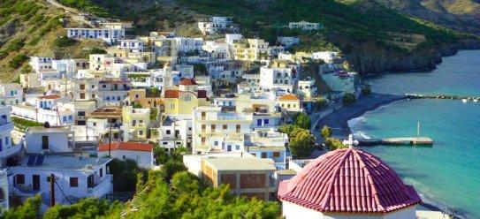 Karpathos – Geheimtipp in der Ägäis