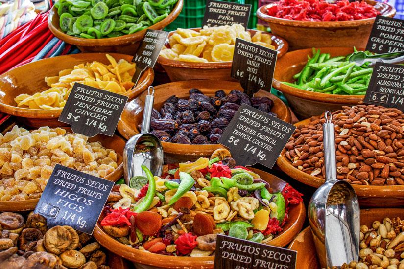 Alcudia-Markt