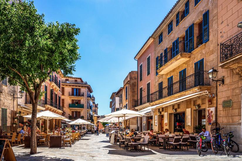 Altstadt-Alcudia